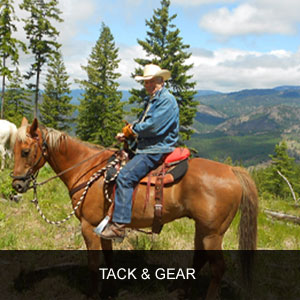 Trail Riding Riding Clothes Horse Tack Gear