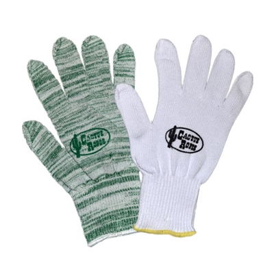 Cactus Cotton Roping Gloves