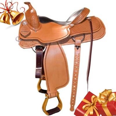 Cactus Reiner Western Saddles 16 Quot Seat